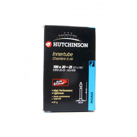 Hutchinson Air Light Tube 700x20-25C